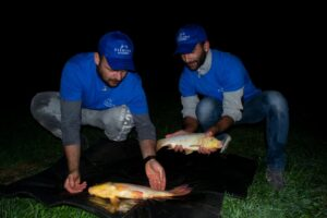 Fishing Accademy Galleria (15)