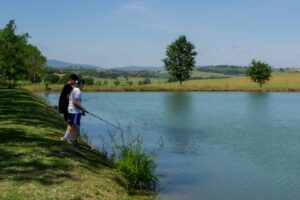 Fishing Accademy Galleria (6)