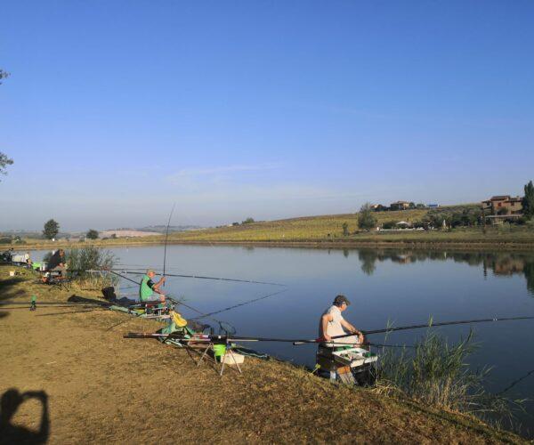 Fishing Accademy Pescata Mattutina (5)