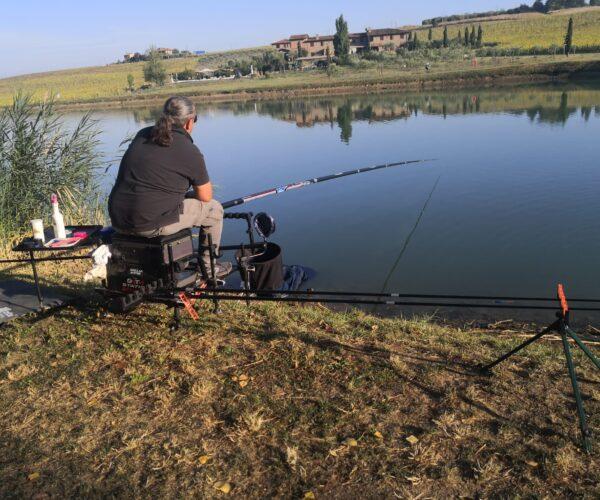 Fishing Accademy Pescata Mattutina (8)