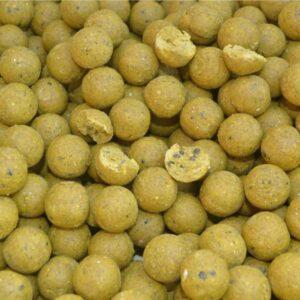 Boiles da pastura ananas e acido butirrico - Esche da Pesca