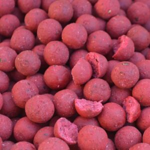 Boilies da pastura mulberry e crab - Esche da Pesca