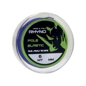 Elastico rhyno - Accessori da Pesca