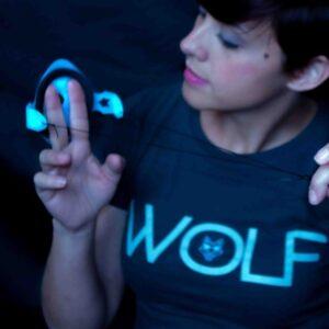 FLY BALL WOLF 1 - Accessori da Pesca
