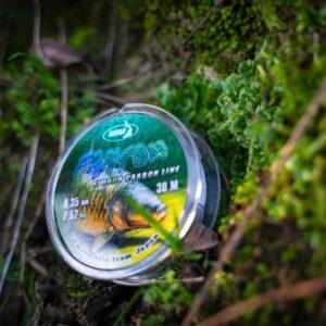 KATRAN Fantom - Filati da pesca