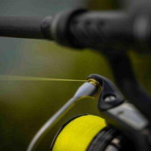 KATRAN Fishing Line SYNAPSE Neon 1000m 2 - Filati da pesca
