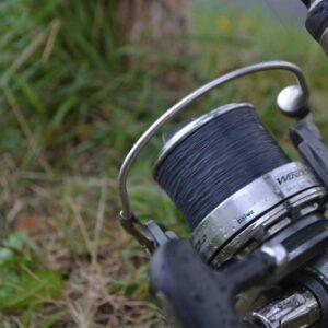 KATRAN Fishing Line SYNAPSE wild carp 1000m - Filati da pesca