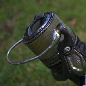 KATRAN Fishing Line Synapse CARP 450m 1 - Filati da pesca