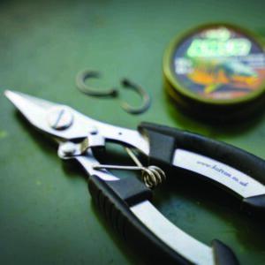 KATRAN Forbici Scissor - Accessori da pesca