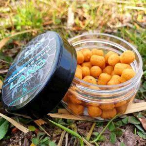SLINE Mini dumbells land the element- Esche da pesca