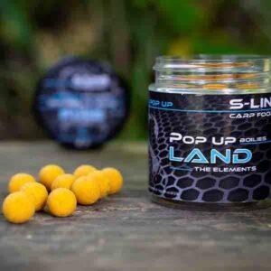 SLINE Pop up land the element - Esche da pesca