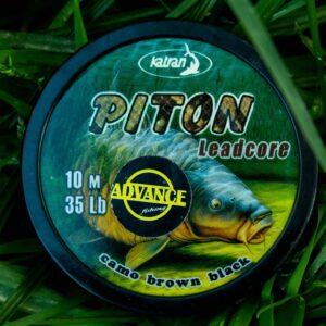 KATRAN leadcore Piton - Filati da pesca