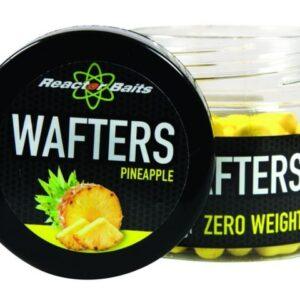 REACTOR BAITS wafters zero weight PINEAPPLE - Esche da pesca