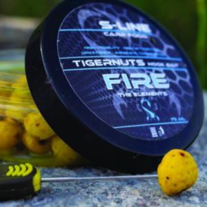 SLINE Tigernuts fire the elemet - Esche da pesca
