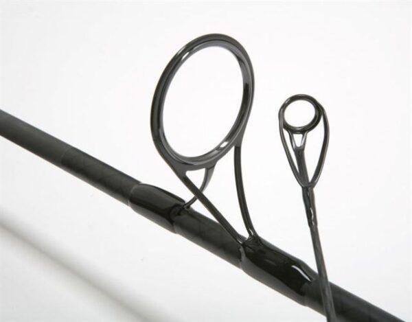 WOLF Rods Xseries4 - Canne da pesca