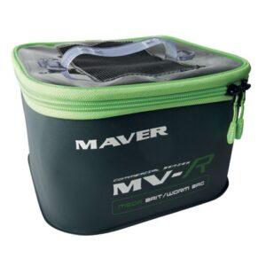 MAVER Mv-R Eva Mega Worm Bait - Accessori da Pesca