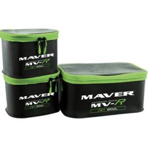 MAVER Mv-R Eva Set Bowl - Accessori da Pesca