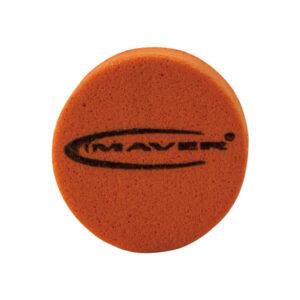 MAVER Rotolino portaterminali arancio - Accessori da pesca