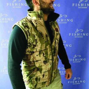 GILET 3 - Abbigliamento da Pesca