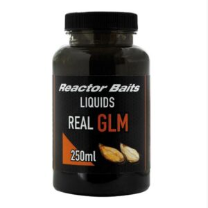 REACTOR BAITS Liquid Food Glm - Esche da Pesca
