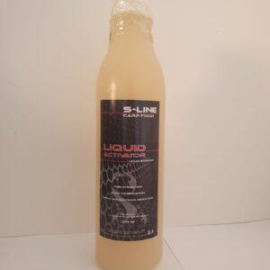 S-LINE - Liquid Activator - Esche da Pesca