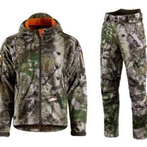 SEQUOIA USA - Abbigliamento da Pesca