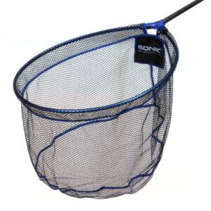 SONIK SKSC Commercial Landing Net 15'- Accessori da Pesca
