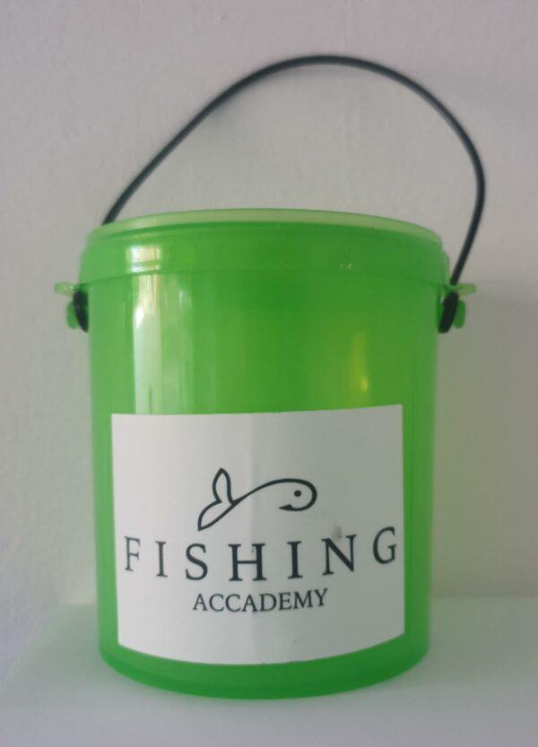 PORTA ESCHE VIVE - Accessori da pesca