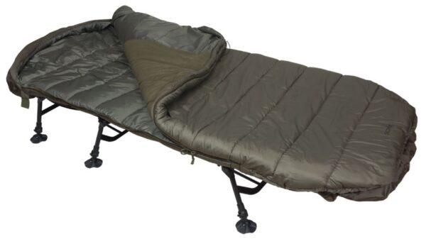 SONIK Sacco a Pelo Sk-Tek SLEEPING BAG - Accessori da pesca