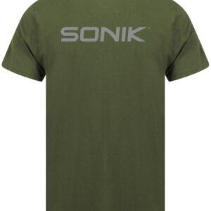 SONIK T-Shirt - Abbigliamento da pesca1