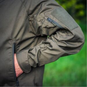 Completo Estivo CAMO-TECH - abbigliamento da pesca1