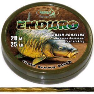 KATRAN Enduro - Filati da Pesca