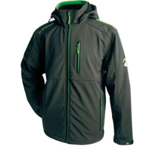 MAVER Performance SOFTSHELL JACKET