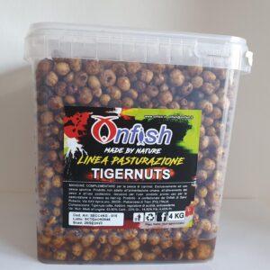 ONFISH Tigernuts 4 kg - Esche da Pesca