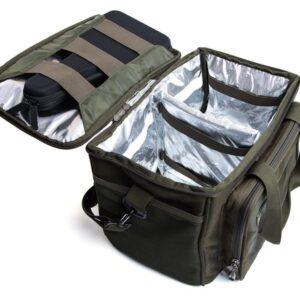 SONIK Borsa Cibo Sk-tek COOL BAG XL - Accessori da pesca