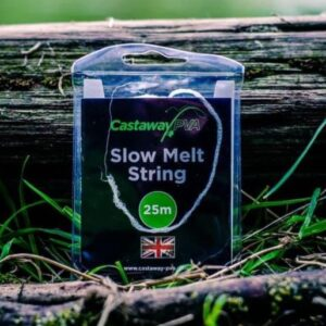 CASTAWAY Filo in PVA MELT STRING- Accessori da pesca