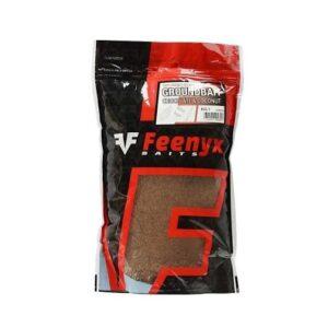 FEENYX Groundbaits Chocolale & Coconuts - Esche da pesca
