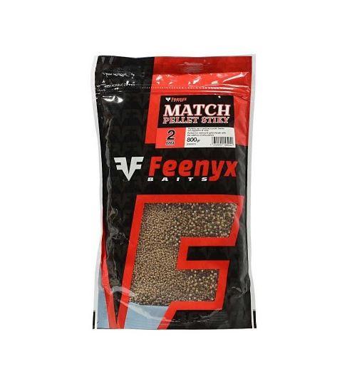 FEENYX Match Pellet Stiky- Esche da pesca