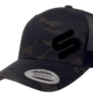 SONIK Cap - Abbigliamento da pesca