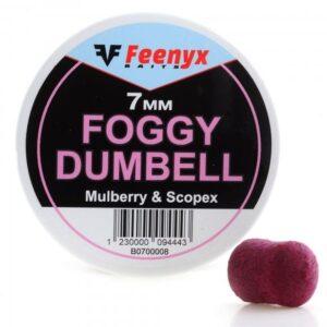 FEENYX Foggy Dumbell 7 mm