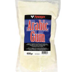 FEENYX Arabic Gum 600 gr
