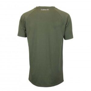 TRAKKER T-Shirt con protezione solare UV